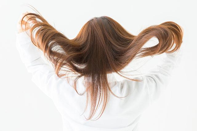 髪質改善専門サロンとして20年の実績